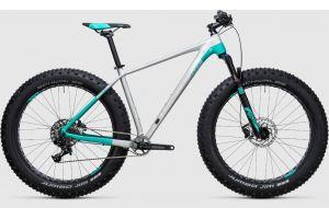 Велосипед Cube Nutrail Pro (2017)