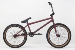 Велосипед Mirraco Edit (2014)
