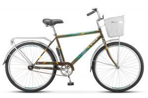Велосипед Stels Navigator 210 Gent 26 Z010 (2018)