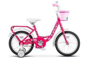 Велосипед Stels Flyte 16 Z010 (2018)