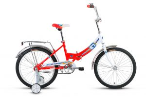 Велосипед Forward Altair City Boy 20 (2018)
