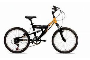 Велосипед Stark Appachi 20 (2011)