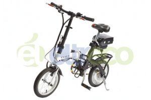 Велосипед Eltreco Green (2011)