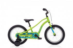 Велосипед Electra Sprocket 1 Slime Green 16 (2019)