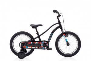Велосипед Electra Sprocket 1 Ninja Black 16 (2019)