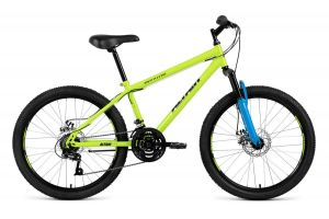 Велосипед Forward Altair MTB HT 24 low (2019)