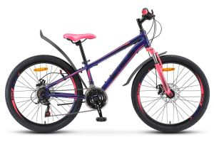 Велосипед Stels Navigator 400 MD 24 V010 (2019)