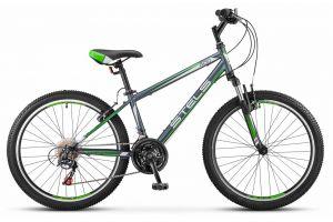Велосипед Stels Navigator 400 V 24 V030 (2018)