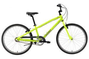 Велосипед Silverback Sam 9+ (2017)
