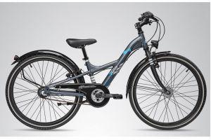 Велосипед Scool XXlite Сomp 24 3sp (2015)