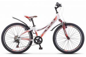Велосипед Stels Navigator 430 V 24 V030 (2018)