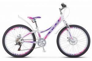 Велосипед Stels Navigator 430 MD 24 V020 (2018)
