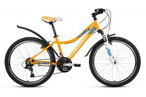 Велосипед Forward Rivera 1.0 24 (2018)