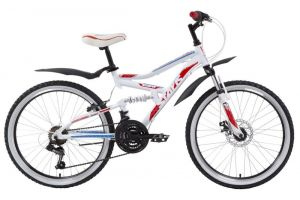 Велосипед Stark Striky FS Disc (2014)