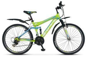 Велосипед Stels Voyager 24 V (2016)