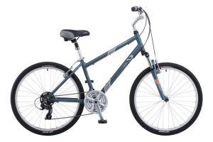 Велосипед KHS TC 150 (2014)