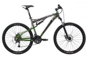 Велосипед Stark Voxter Comp 650B (2014)