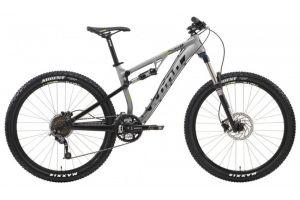 Велосипед Kona Precept Deluxe (2014)