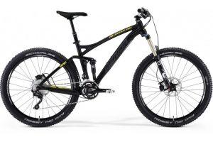 Велосипед Merida One-Forty 1-B (2014)