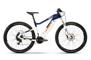 Велосипед Haibike Sduro HardNine 5.0 (2019)