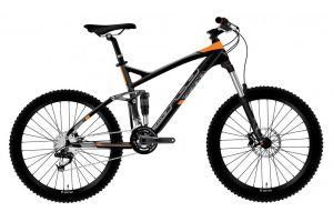 Велосипед Felt Compulsion LT 3 (2014)