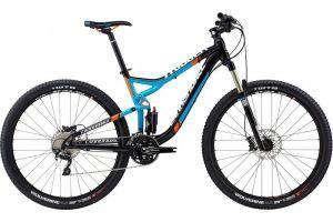 Велосипед Cannondale Trigger 29 4 (2014)