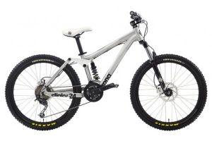 Велосипед Kona Stinky 24 (2012)