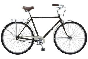 Велосипед Schwinn Coffee 1 Speed (2010)