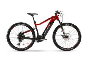 Велосипед Haibike Sduro HardNine 10.0 (2019)