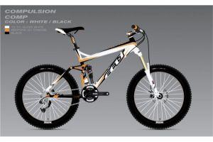 Велосипед Felt Compulsion Comp (2011)
