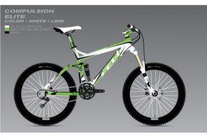 Велосипед Felt Compulsion Elite (2011)