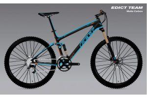 Велосипед Felt Edict Team Carbon (2011)