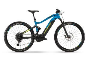 Велосипед Haibike Sduro FullNine 9.0 (2019)