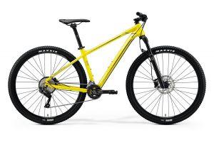 Велосипед Merida Big.Nine 500 (2020)