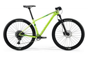 Велосипед Merida Big.Nine 4000 (2020)
