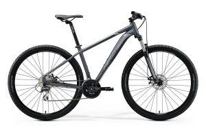 Велосипед Merida Big.Nine 20-MD (2020)