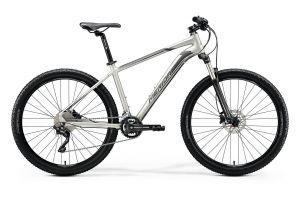 Велосипед Merida Big.Seven 80 (2020)