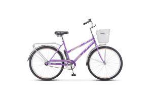 Велосипед Stels Navigator 200 Lady 26 Z010 (2020)