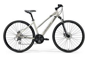 Велосипед Merida Crossway 20-MD Lady (2020)