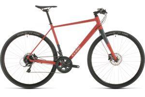 Велосипед Cube SL Road (2020)