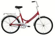 Дорожный складной велосипед    Forward Valencia 24 1.0 (2020)