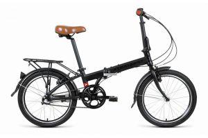 Велосипед Forward Enigma 20 3.2 (2019)
