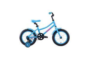 Велосипед Stark Foxy 14 Girl (2020)
