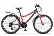 Подростковый велосипед  Stels Navigator 450 V 24 V030 (2020)