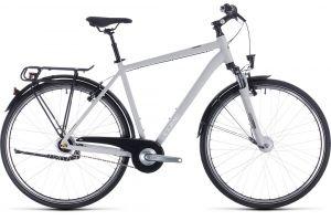 Велосипед Cube Town Pro (2020)