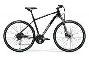 Велосипед Merida Crossway 100 (2020)