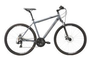 Велосипед Merida Crossway 10-MD (2020)