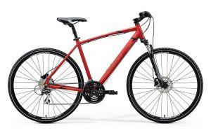 Велосипед Merida Crossway 20-D (2020)