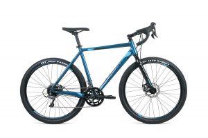Велосипед Format 5221 27.5 (2020)