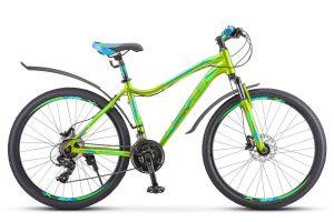 Велосипед Stels Miss 6000 D V010 (2020)